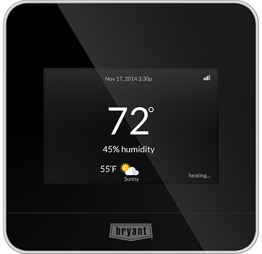Controls and Thermostats