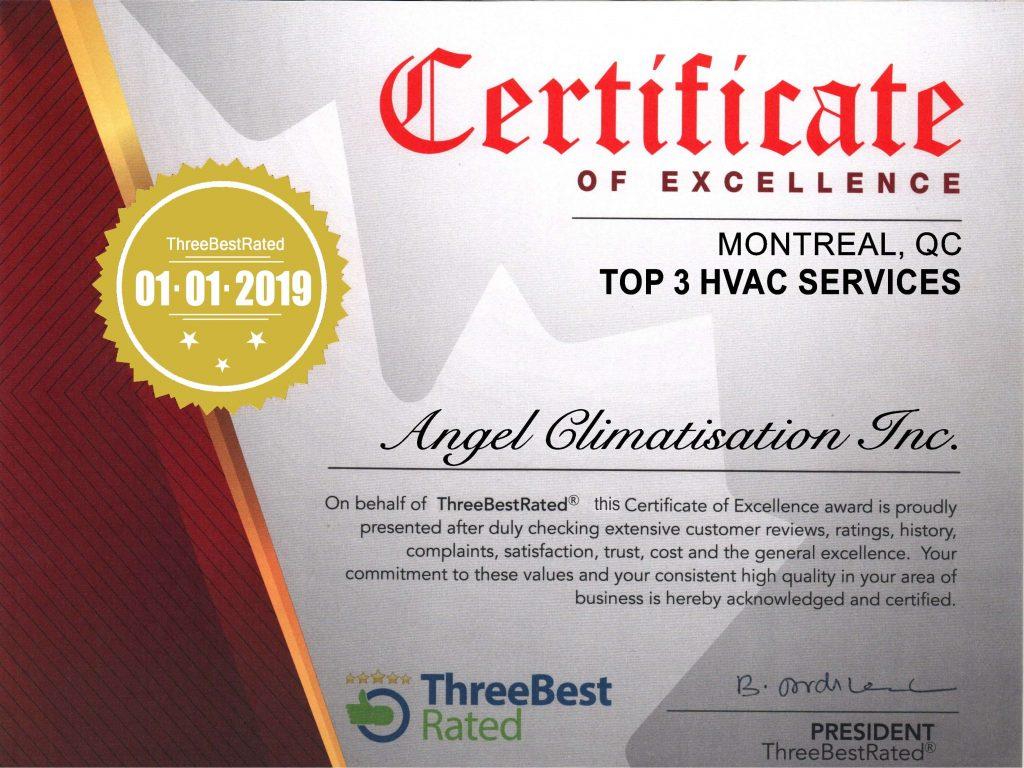 HVAC Service Excellence